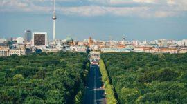 djo – Berlinfahrt